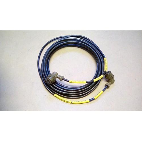 CLANSMAN DMU TO VRC353 CABLE 7PF 7PF 2MTR LG